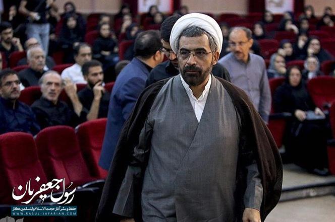 هیچ کتابخانه ایدهآلی در ایران وجود ندارد