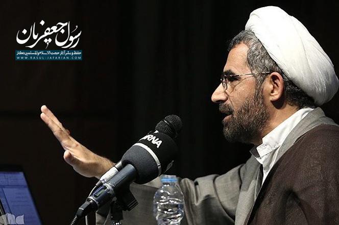 سید محمدعلی مبارکه ای و اسلام خالص